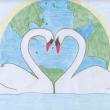 ПОБЕДИТЕЛИ ДЕТСКОГО ХУДОЖЕСТВЕННОГО КОНКУРСА «МИР НА ЗЕМЛЕ!»  Русская Международная Школа в Дубае